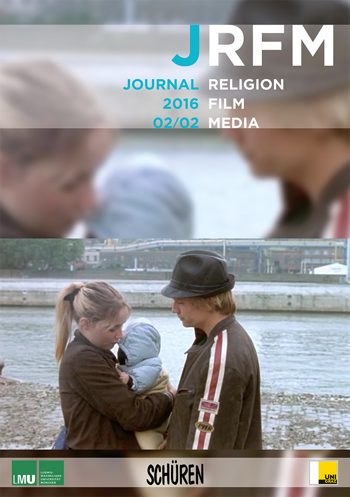 Cover JRFM#2/2, From Social Criticism to Hope: The Cinema of the Dardenne Brothers