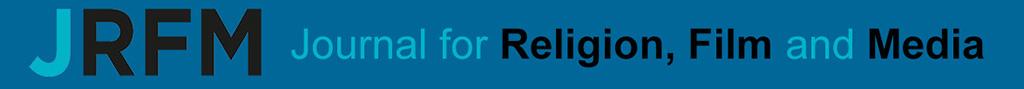 Journal for Religion, Film and Media